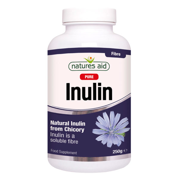 inulin natures aid 250g